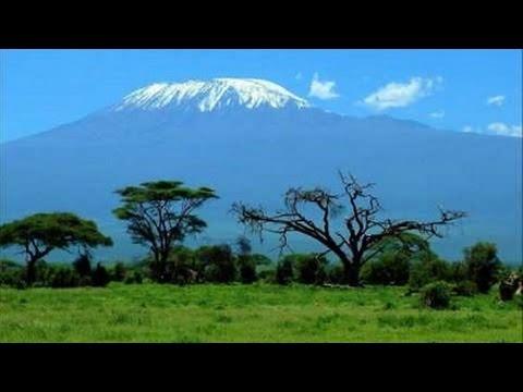 Cool African Music - Mount Kilimanjaro