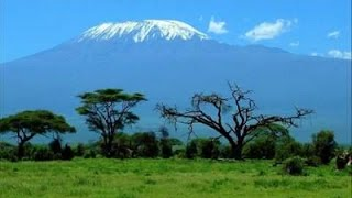Cool African Music - Mount Kilimanjaro