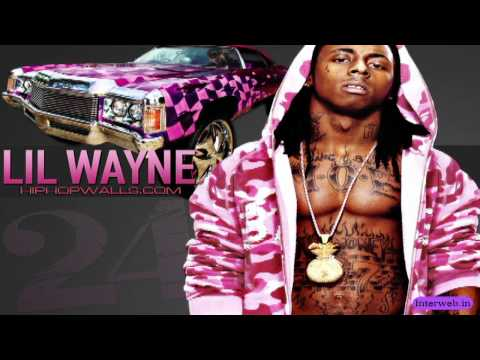 Lil Wayne - Lollipop instrumental remake