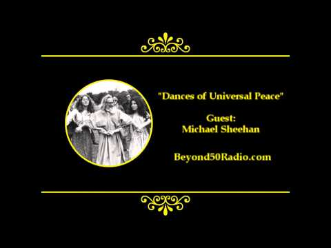Dances of Universal Peace