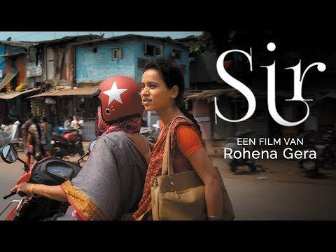 SIR - Officiële NL trailer / Nú te zien op CineMember!