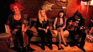 Hey Violet - This Is Why (Acoustic Original)