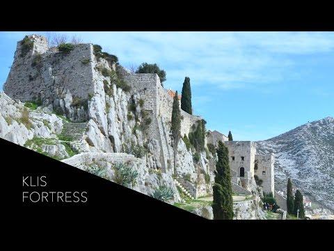 Klis Fortress & A Game of Thrones Tour in Split, Croatia