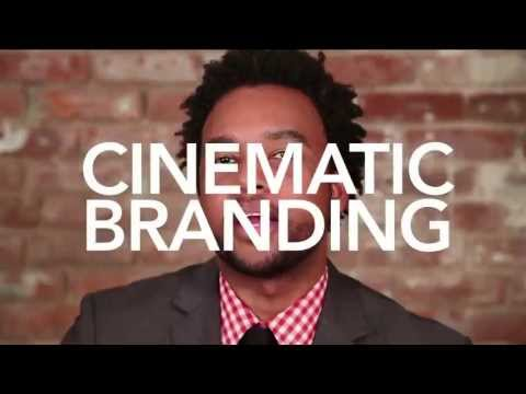 KGC on CINEMATIC BRANDING