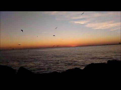 Kadıköy Günbatımı
