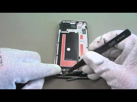 Samsung Galaxy S5 Display Reparatur - handyreparatur123