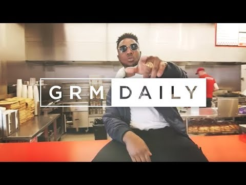 Prince Omari ft D5 -  Hear That Ish [Music Video] | GRM Daily