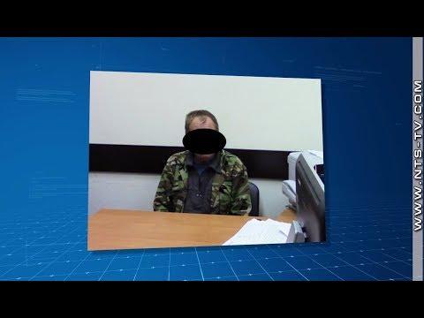 08.10.2018 В Ростовской области задержан убийца из Севастополя