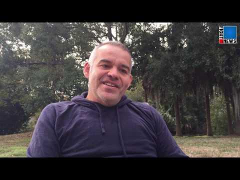 Interview: Gilberto J  Mendoza
