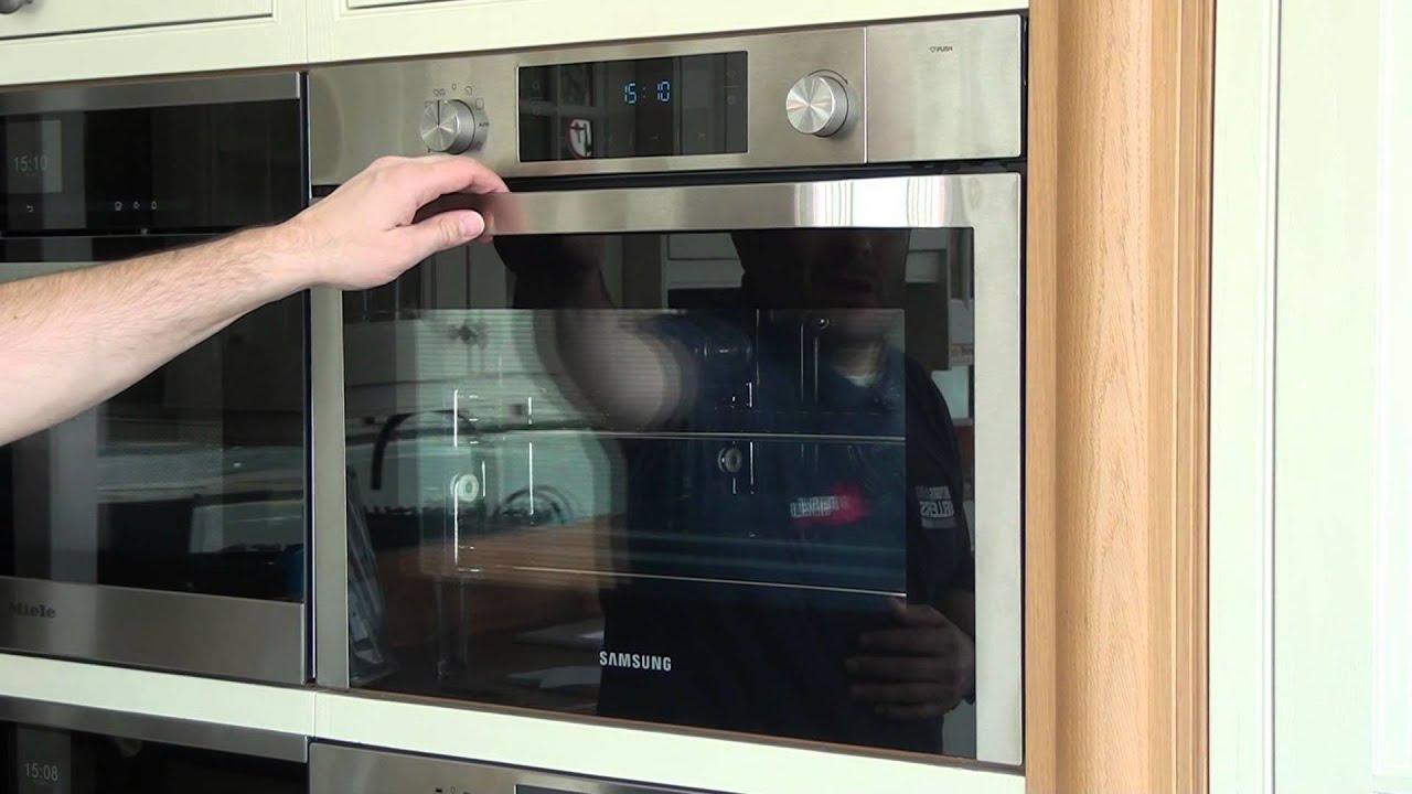 Samsung Nq50c7935es Combination Steam Oven