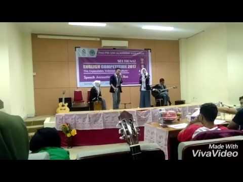 Alosi Ri Polo Dua by MA Madani students