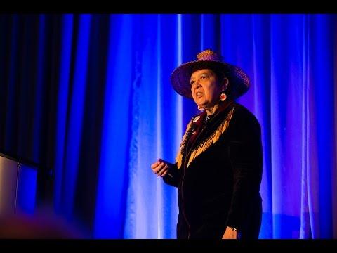 Caring for First Nations - Syexwáliya / Ann Whonnock at Health Talks