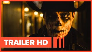 The Forever Purge (2021) - Offİcial Trailer