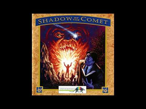 Call Of Cthulhu Shadow Of The Comet Retrospective |