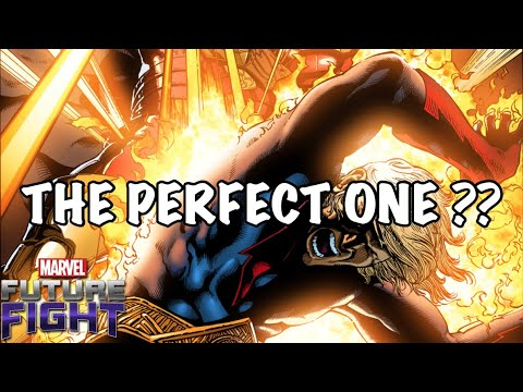 SHOULD YOU BUY OR BUILD ADAM WARLOCK IN 2019 ??? ???? | Marvel Future Fight