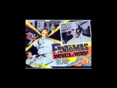 Fantômas - Fantômas (1999) [Full Album]
