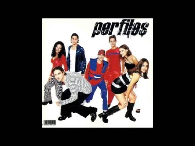 Perfiles - 1,2,3