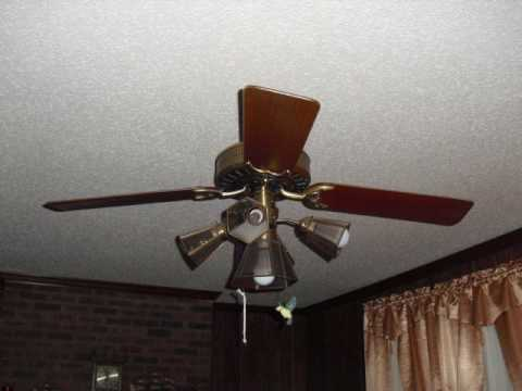 More Vintage Ceiling Fans Photos Wmv YouTube