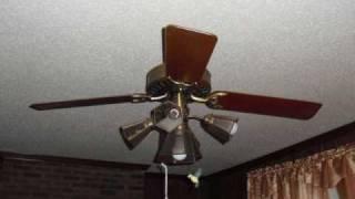 More Vintage ceiling fans!!