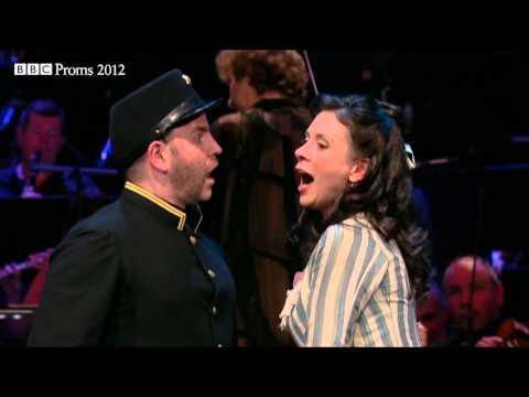 Gilbert & Sullivan: The Yeomen of the Guard - BBC Proms 2012