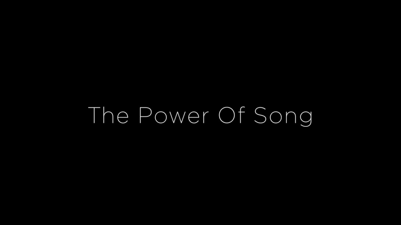 This Time Tomorrow - The Power of Song (Film)
