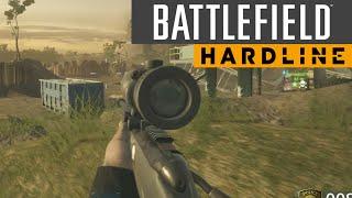 de sniper kunsten battlefield hardline 40 w yarasky