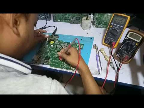 How To Fix Laptop That Won't Turn On (Karki Brothers)