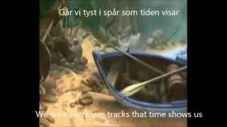 Tarzan - Two Worlds - Swedish (lyrics + sub)