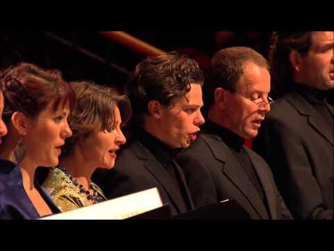 Krönungsmesse - Bach Choir & Orchestra of the Netherlands, Pieter Jan Leusink (Concertgebouw, live)