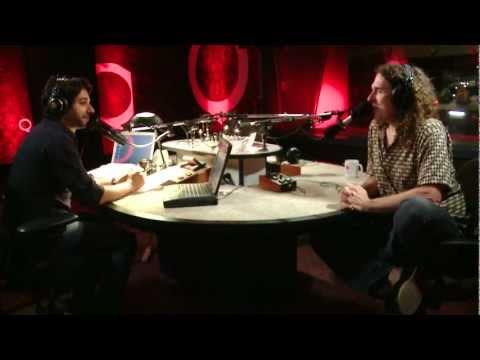 Weird Al Yankovic on Lady Gaga in Studio Q
