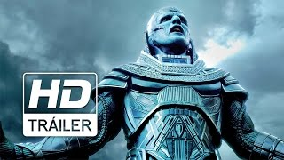 Video: #Trailer: X-MEN Apocalipsis