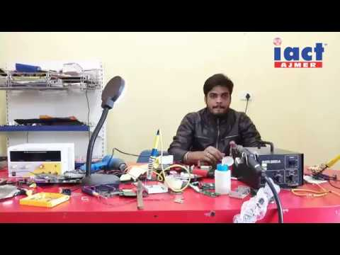 Hardware Networking course in ajmer