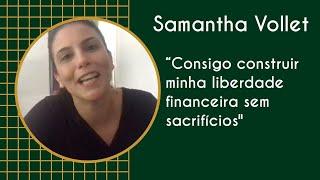 Samantha Vollet - Pediatra