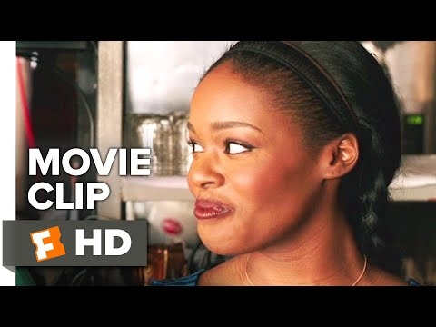 Love Beats Rhymes Movie Clip - Restaurant (2017)   Hollywood Movies Trailer