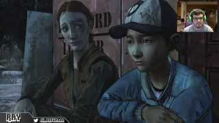 Twitch Livestream | The Walking Dead Season Two: Episode 5 No Going Back