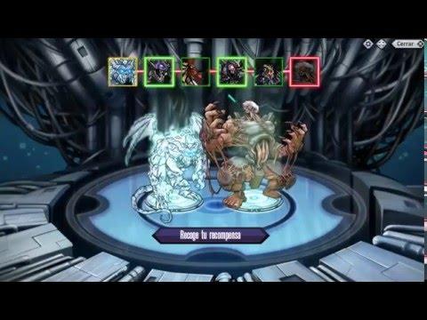 mutants BIGG BOSS! REACTOR [ token 25 ] = mutants genetic gladiators