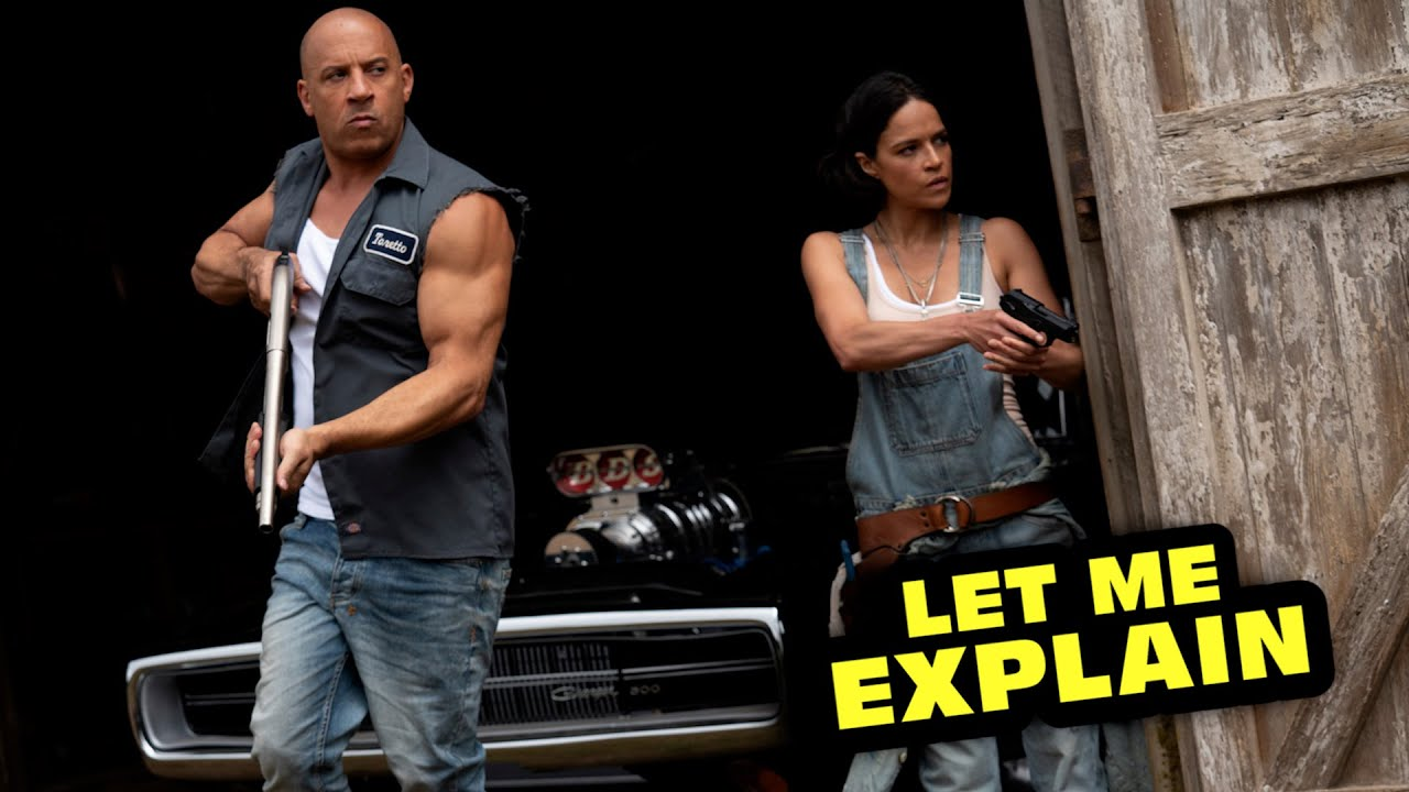 Download F9 - Let Me Explain