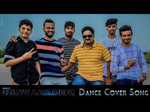 Download Lagu  Gang Leader HOYNA HOYNA COVER SONG by | Kalyan's Rainbows Dance A  cademy | Nani | Anirudh Mp3 Free