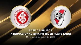 RESUMEN: Flamengo vs River Plate