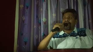 Deewana hua Badal   karaoke anil chauhan