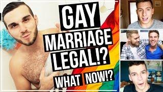 WHAT GAY MEN DO IN THEIR FREE TIME | Matthew Schueller