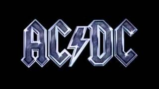 AC DC - For Those About To Rock   [Official]
