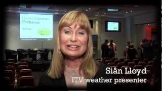 Sian Lloyd on Cardiff