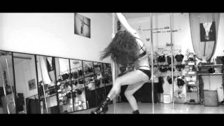 BRING ME TO LIFE Pole Dance Elodie Padovani by Evanescence