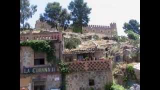 Spania - Toledo