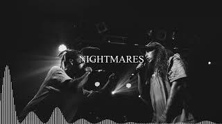 $UICIDEBOY$ Type Beat - NIGHTMARES [prod. CAYNE]