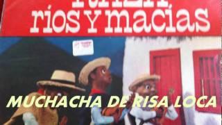 MUCHACHA DE RISA LOCA-RIOS Y MACIAS.