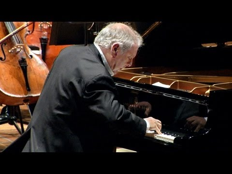 Chopin: Piano Concerto No. 1 / Barenboim · Fisch · Berliner Philharmoniker