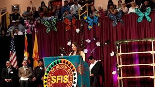 SFIS GRADUATION CEREMONY 2019 –  CERTIFICATION OF GRADUATES