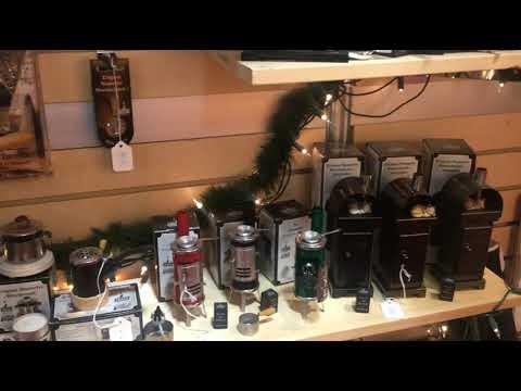 Huss Incense - Tradeshow 2020